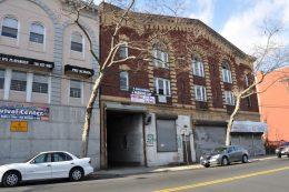 15-20 Central Avenue