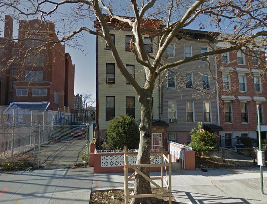 208 Nostrand Avenue