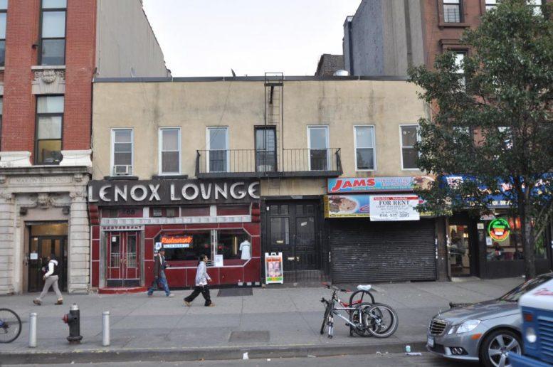 286 Lenox Avenue