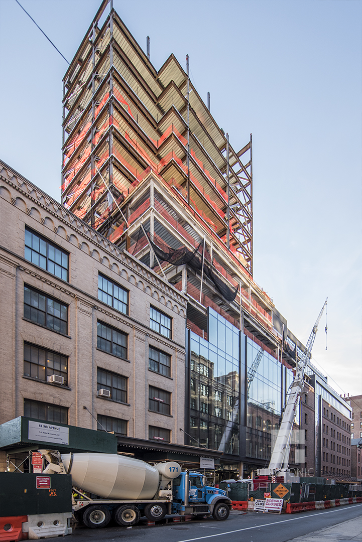 412 West 15th Street, photo by Tectonic