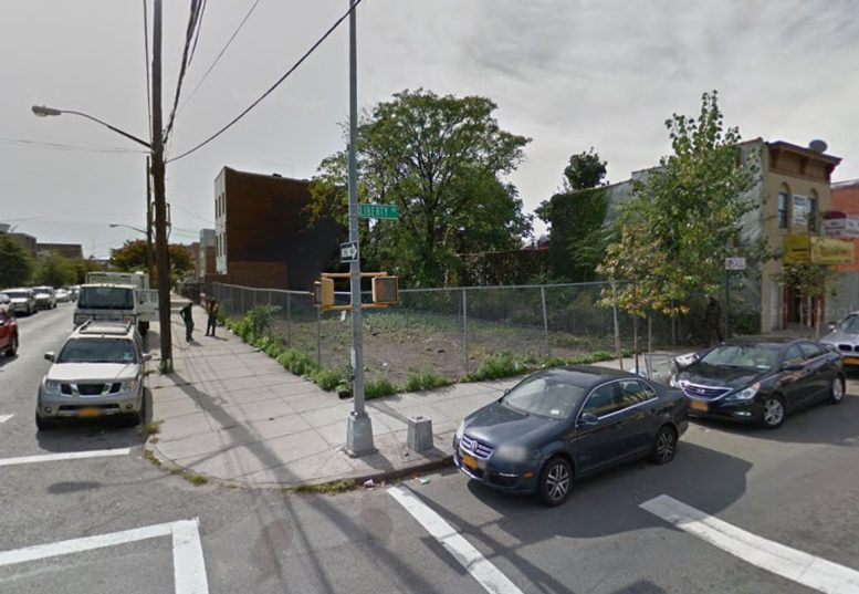 504 Liberty Avenue