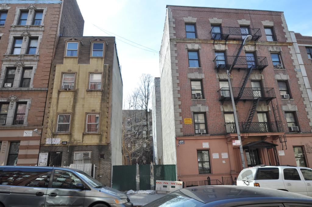 510 West 159th Street