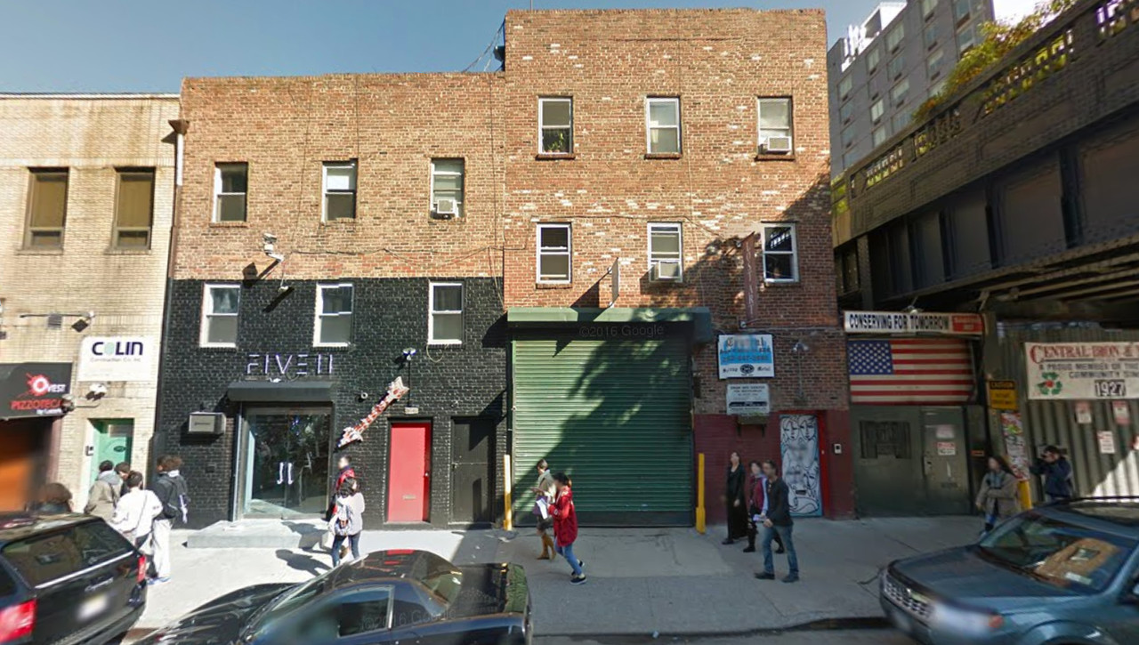 511 West 27th Street