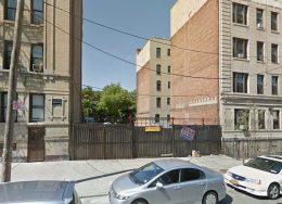 536 East 183rd Street
