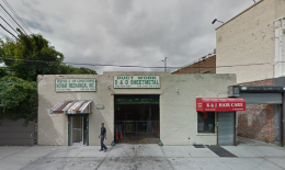 95-10 218th Street, image via Google Maps