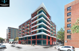 42-76 Main Street. rendering by InFocus Design and Planning