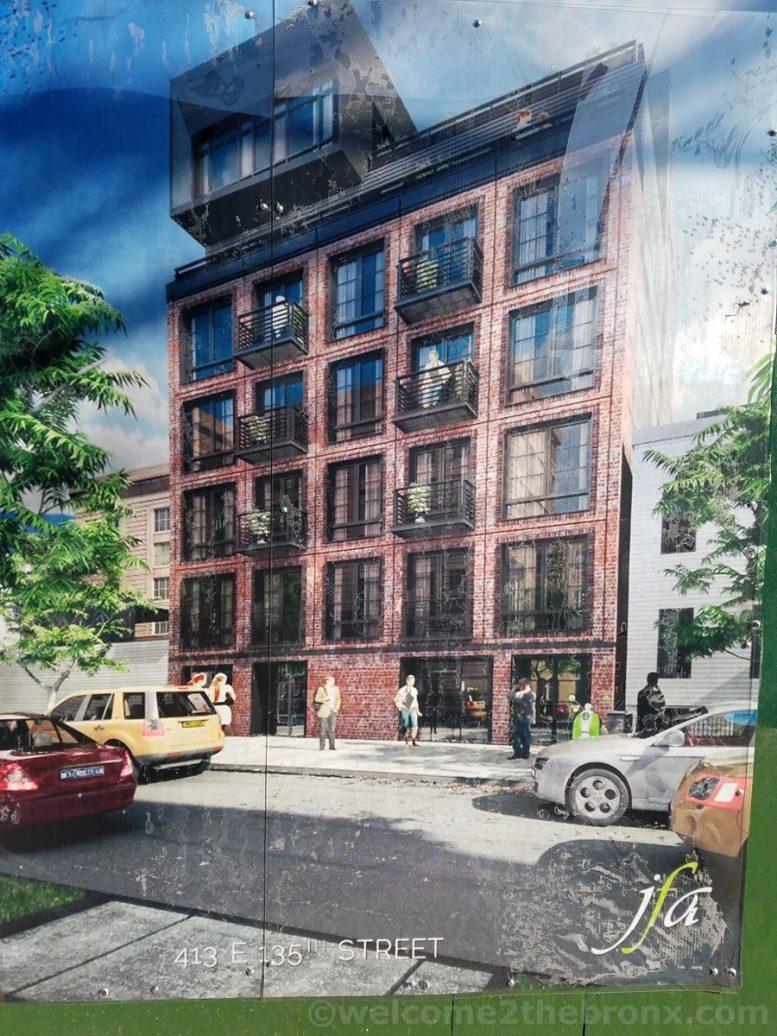 417 East 135th Street