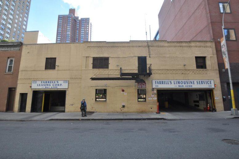 428 East 92nd Street