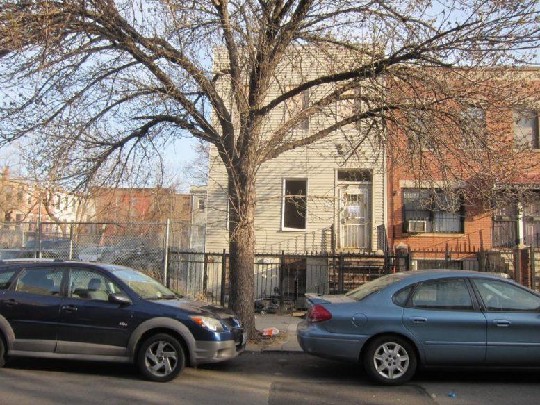 659 Quincy Street