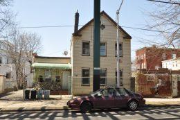 88 Crescent Street