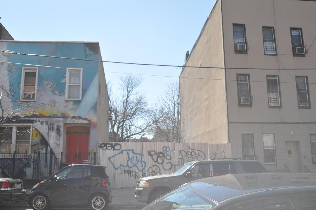 102 Central Avenue