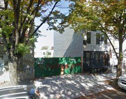 163 MacDougal Street