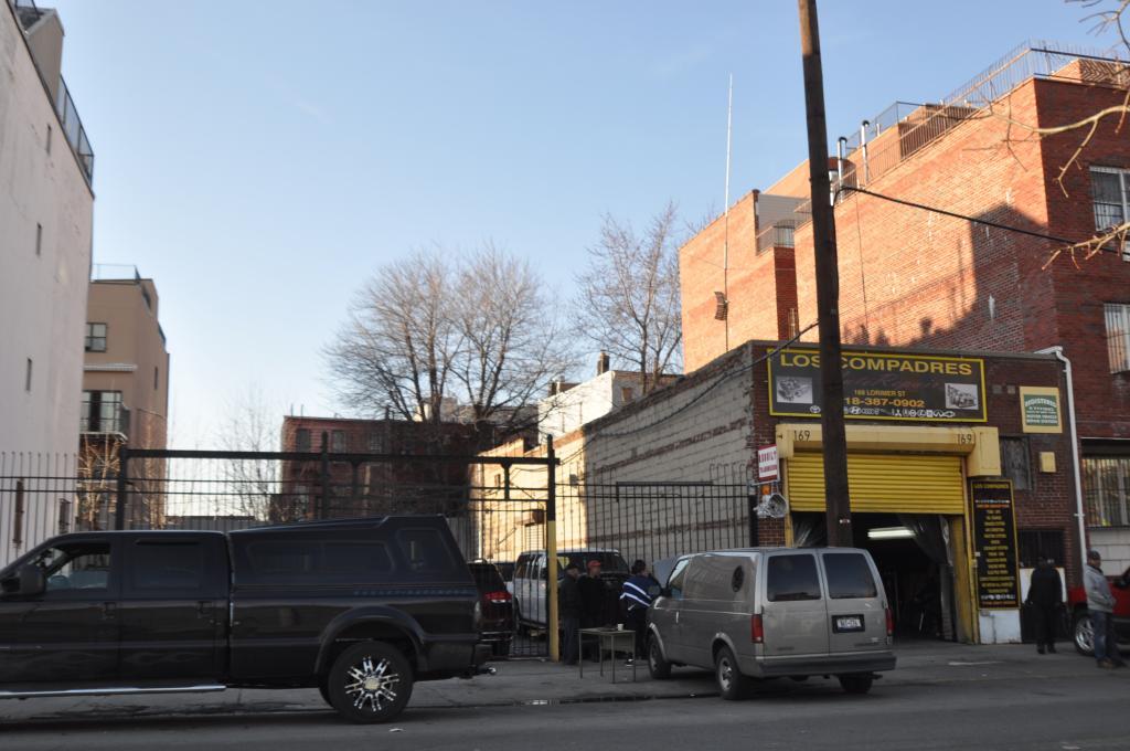 167 Lorimer Street