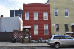 210 Jackson Street