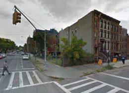 606 Quincy Street