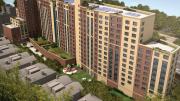 1125 Whitlock Avenue, rendering via DCP