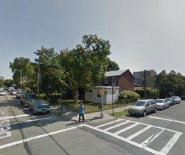 1900 Benson Avenue