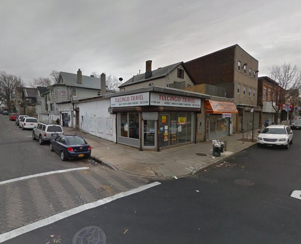 91 Port Richmond Avenue