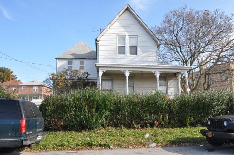 916 Wilcox Avenue