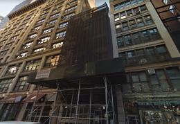 128 West 26th Street