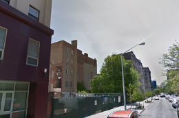 251 West 117th Street