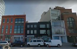 401 West Street