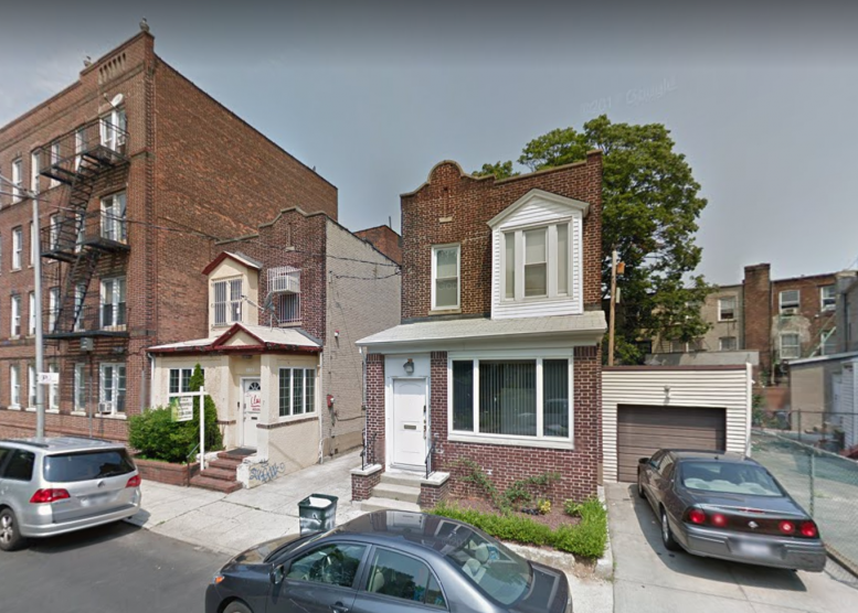 1615 Cedar Street