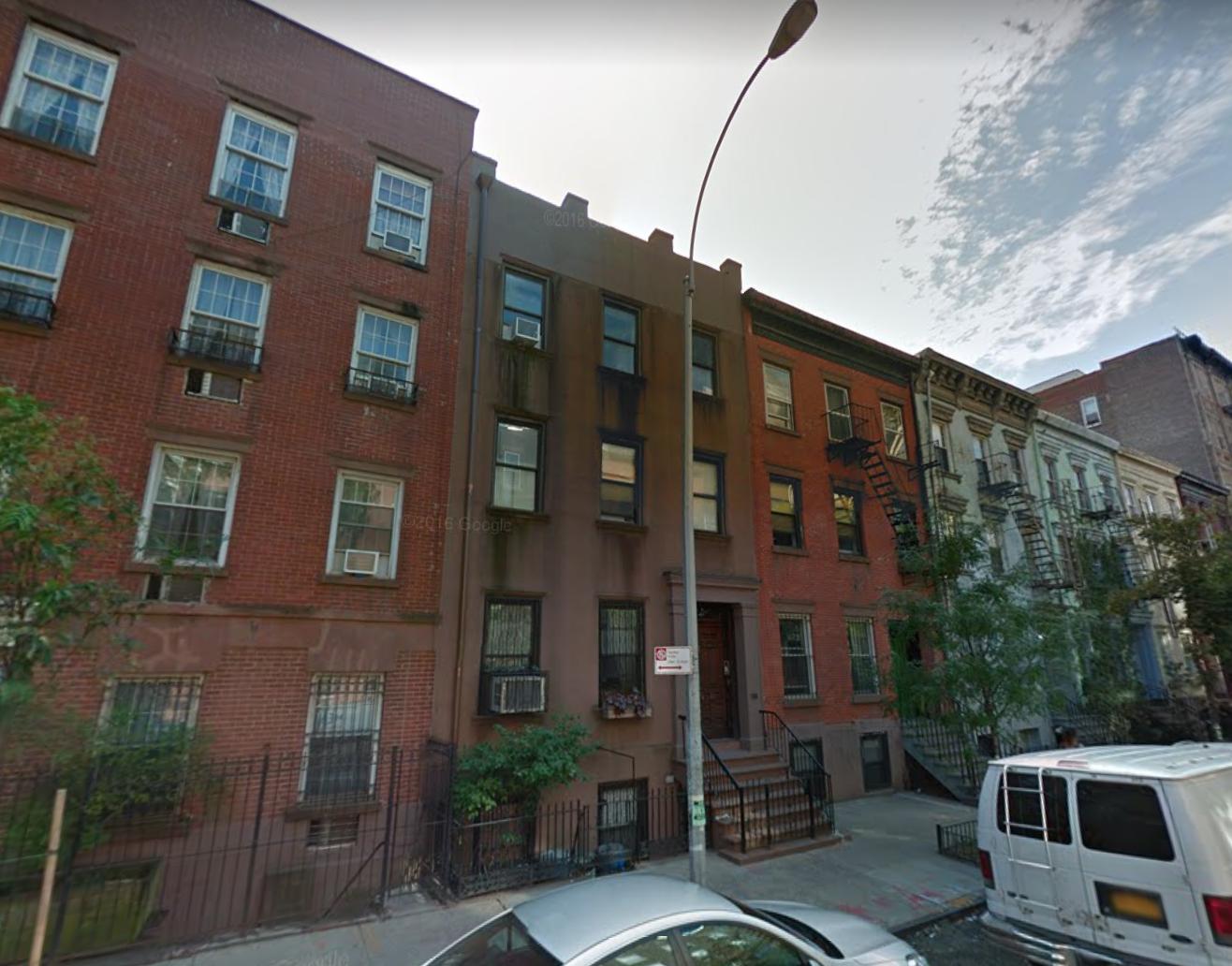 268 East 7th Street