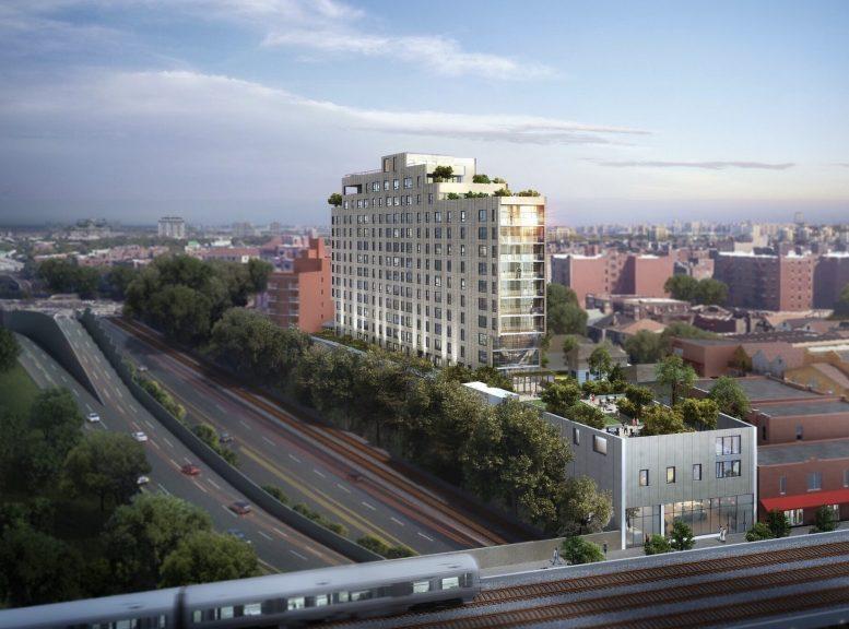 71-17 Roosevelt Avenue
