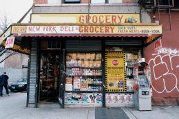 NYC Bodega,