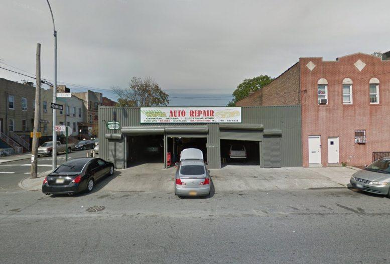 2437 Pitkin Avenue