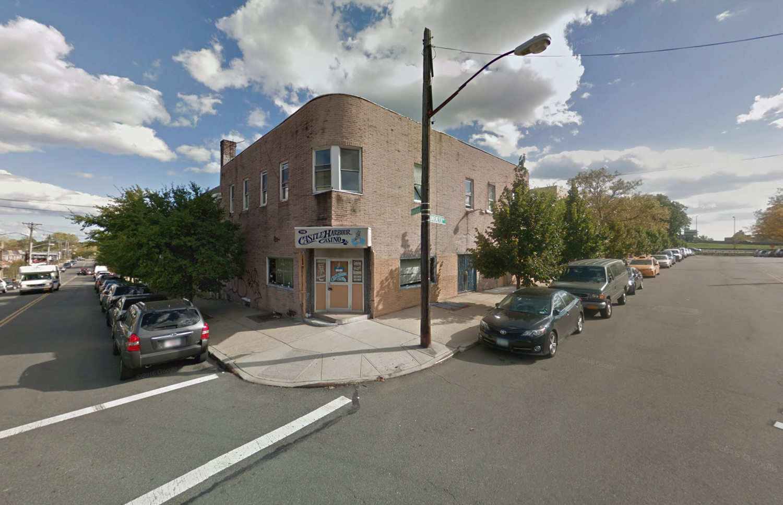 1118 Havemeyer Avenue