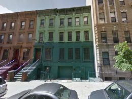 168 West 136th Street