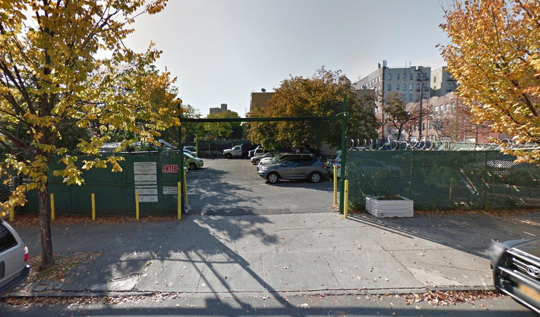 316 East 165th Street