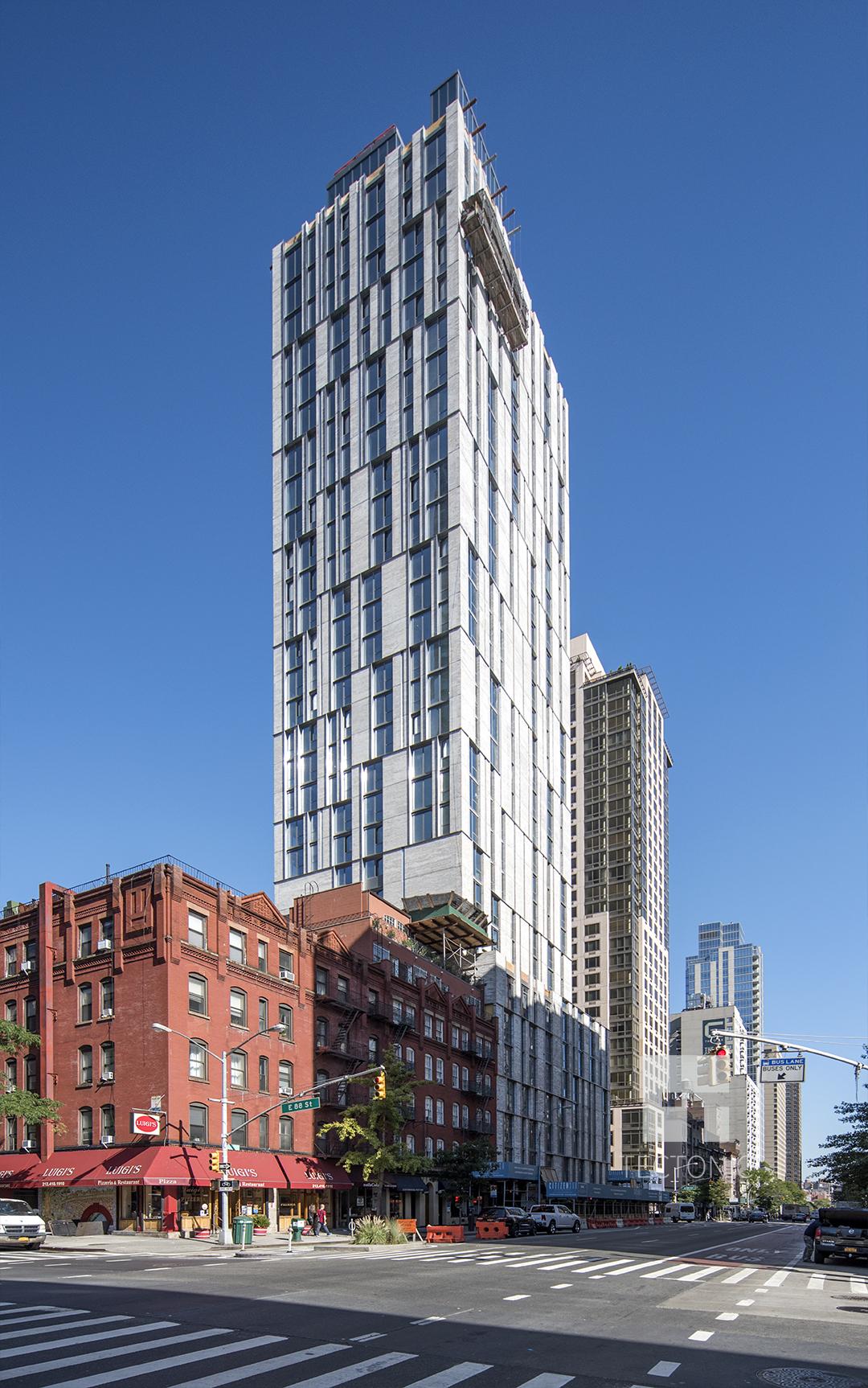 360 East 89th Street