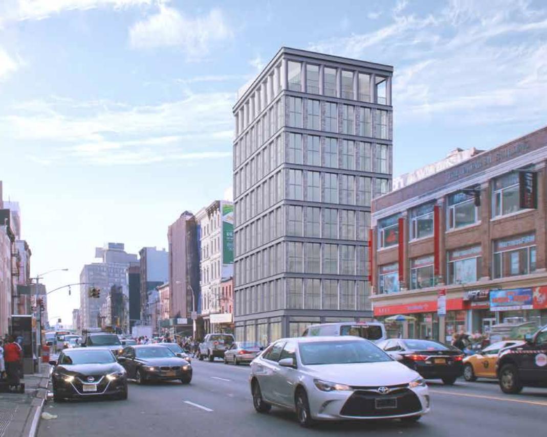 423 Broadway, image via Morris Adjmi