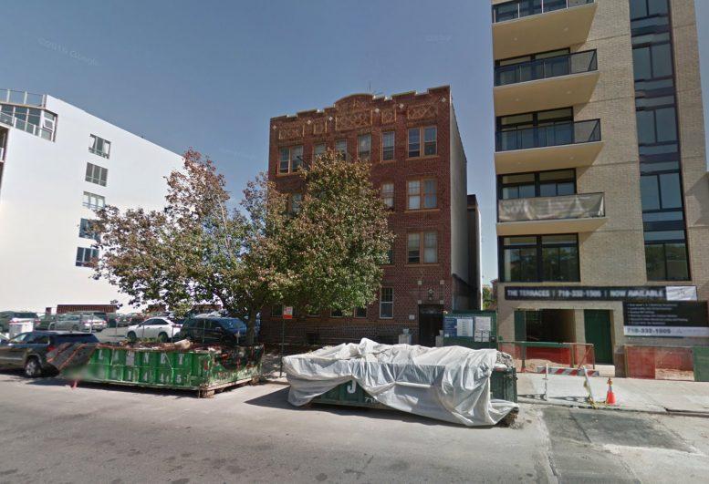 59 West End Avenue