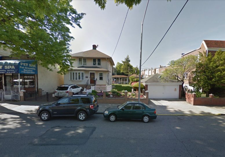82-12 and 82-14 31st Avenue
