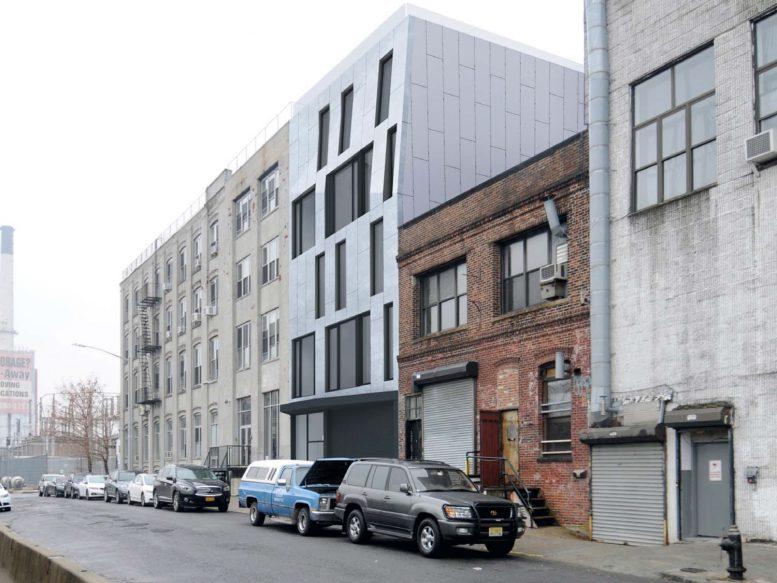 82 John Street
