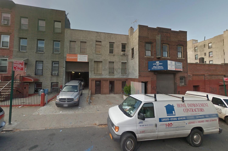 156 17th Street