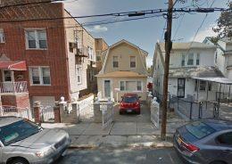 1730 Edison Avenue, via Google Maps