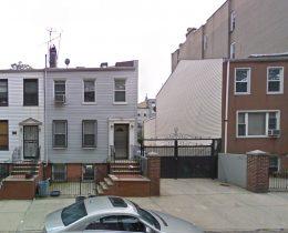 328 And 330 Sackett Street, via Google Maps