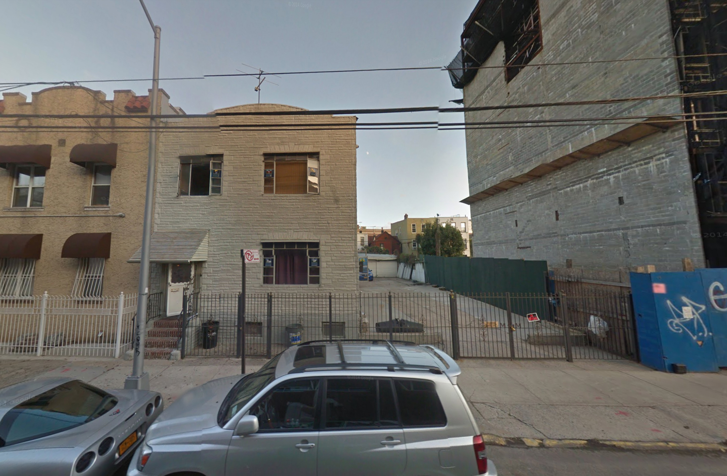 39-25 27th Street, via Google Maps