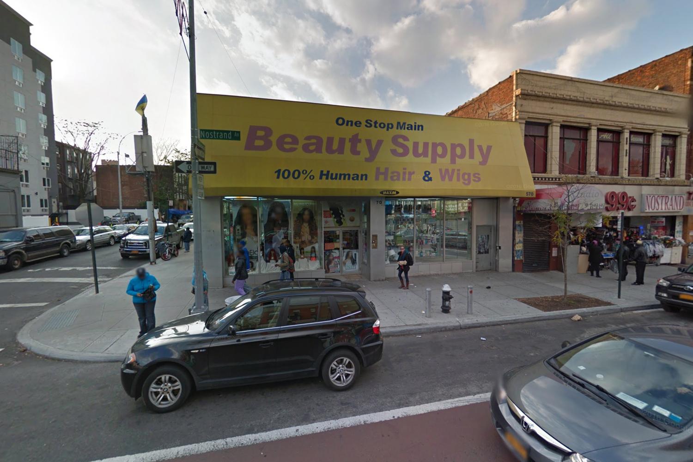 570 Nostrand Avenue