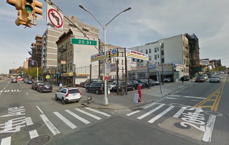 651 Fourth Avenue