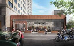 66 Front Street, rendering by Nightnurse Images and courtesy Berlinrosen