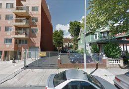 104 Kenilworth Place, via Google Maps