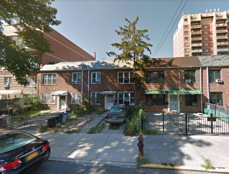 132-47 Avery Avenue, via Google Maps