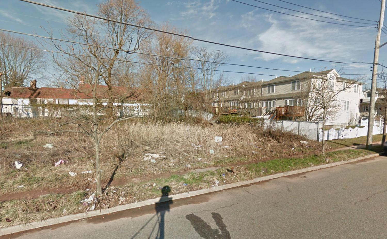 14, 18, 22, 26, 30 Purdy Place, via Google Maps