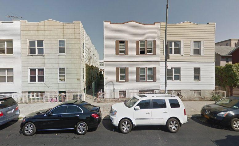 1711 Coney Island Avenue, via Google Maps
